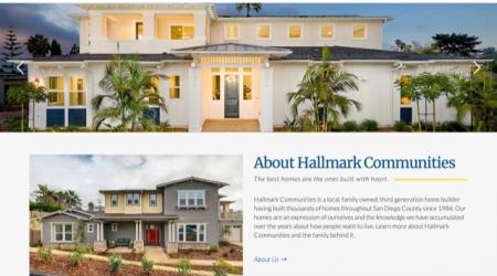 Hallmark-Web