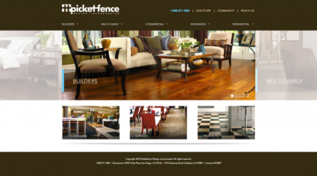 PicketFence-Web