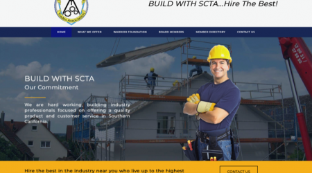 SCTA-Web