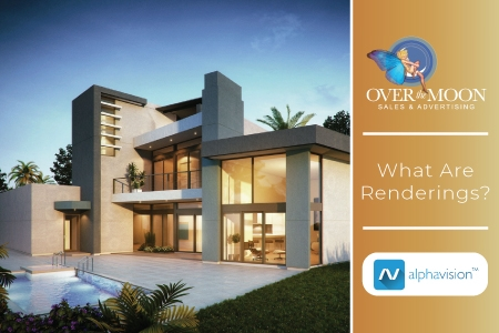What is digital rendering and how can it add value to your home project